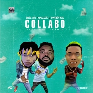 Seyi Ace - Collabo Ft. Magnito X Payper Boi